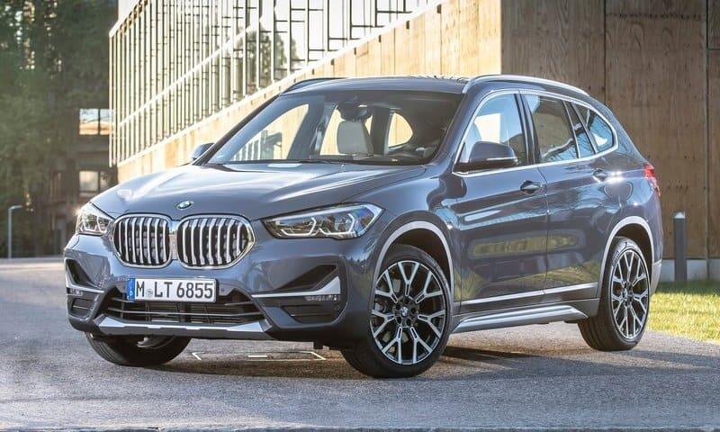 2020 BMW X1 image
