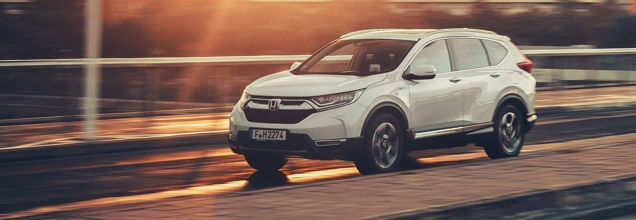 Honda Ranks as the Most Fuel-Efficient Full-Line Automaker in America
