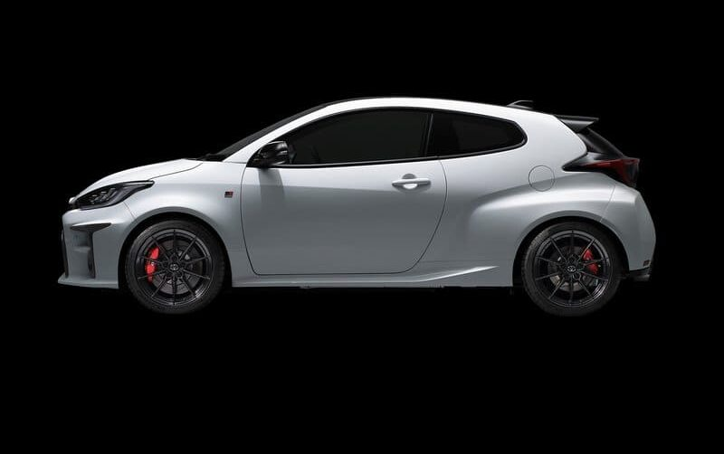 Toyota Confirms a 2021 Hatchback from Gazoo Racing for America_image