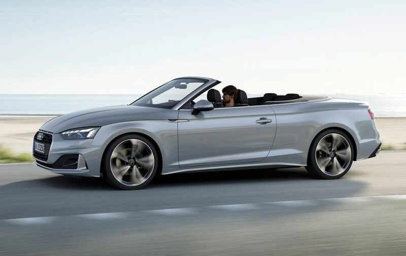 Study Shows Fewer Deaths And Injuries in Convertibles Than in Hardtops_image