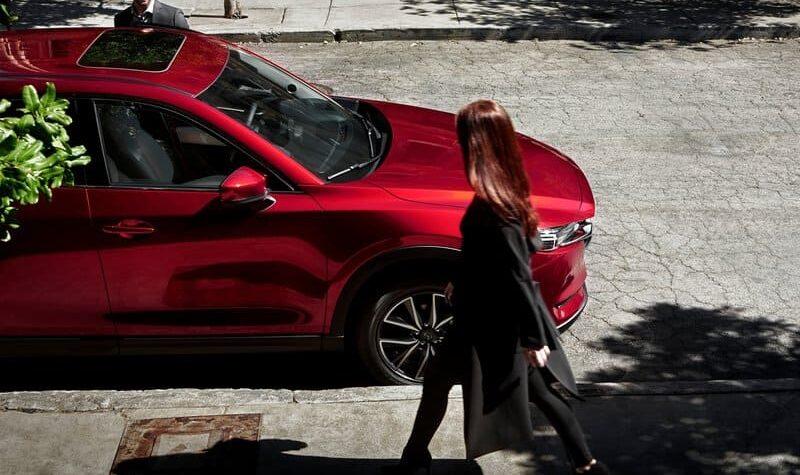 Mazda Discontinues America's Last Mainstream Diesel SUV_image