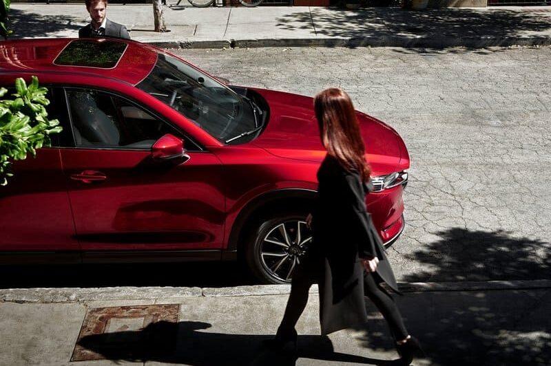 Mazda Discontinues America's Last Mainstream Diesel SUV
