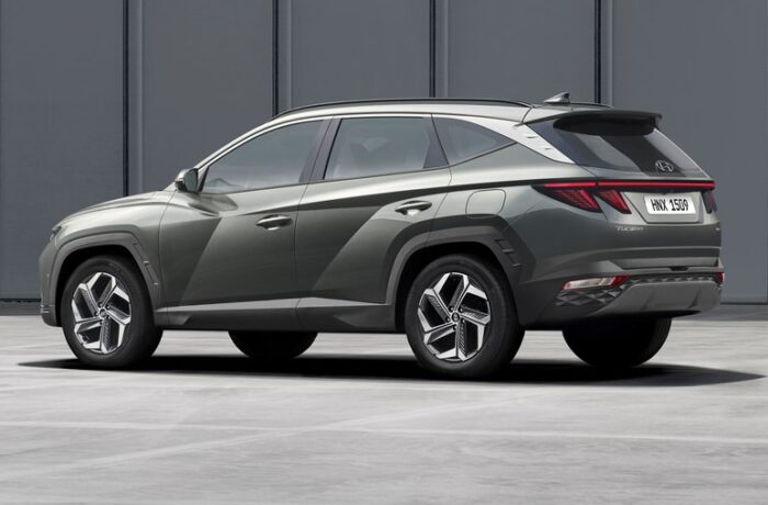 New Hyundai Tucson Offers Long And Short Wheelbases, 2 Hybrid Versions_image