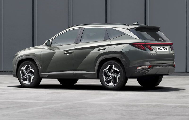 New Hyundai Tucson Offers Long And Short Wheelbases, 2 Hybrid Versions