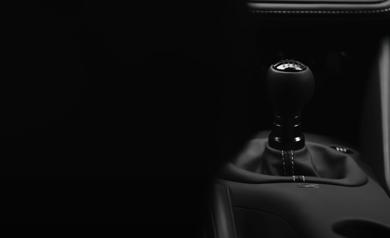 New Nissan Z Will Come With a Manual Transmission and a Twin-Turbo V6_image