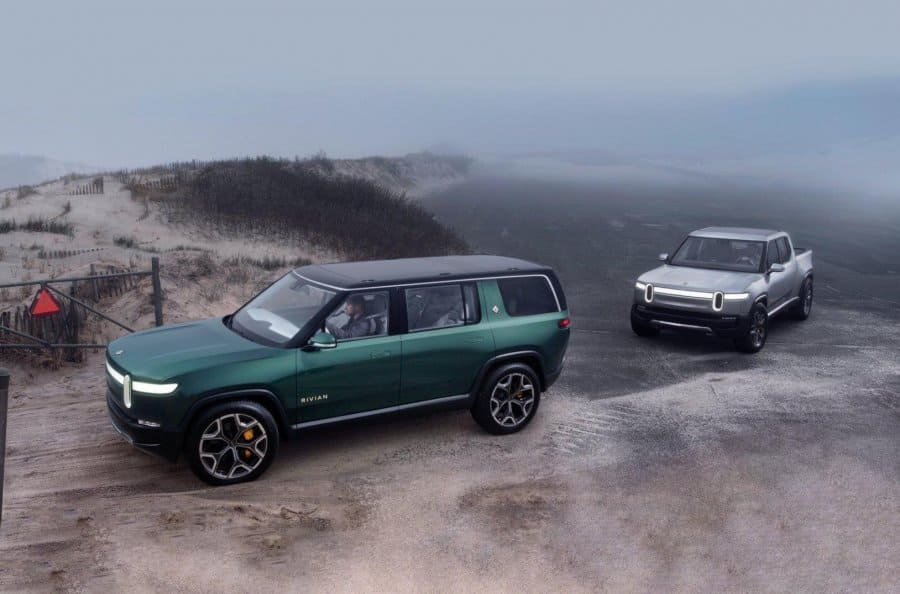 Rivian R1S Prices and Specifications Announced_photo