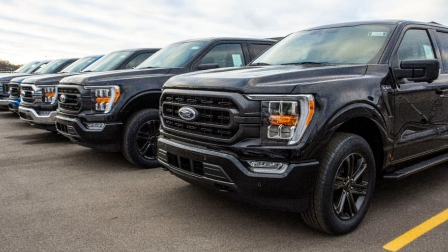 New 2021 Ford F-150 Is Arriving In Showrooms_photo