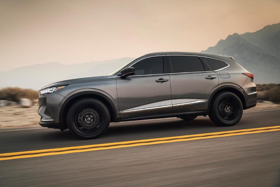 2022 Acura MDX Pricing Announced: From $46,900