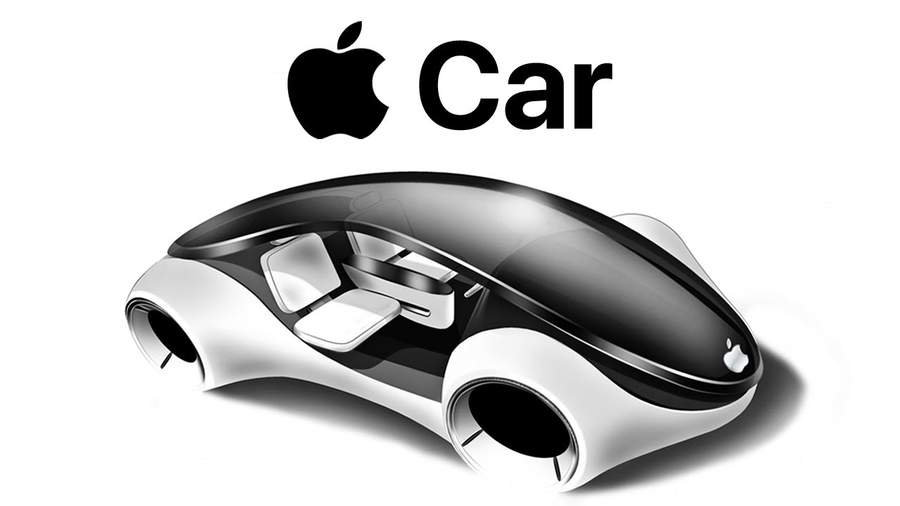 Fully Autonomous Apple Car Will be Built at the Kia Assembly Plant_photo
