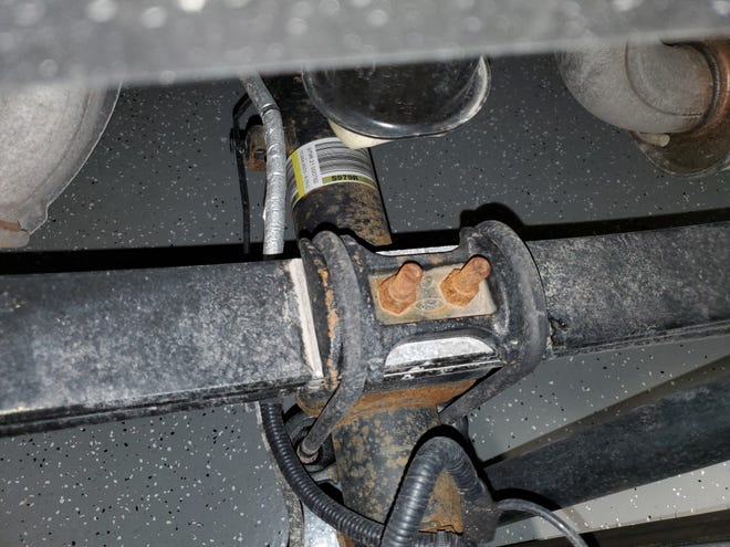 Ford F-150 Owners Face Rust and Corrosion Issues Short after Delivery_photo