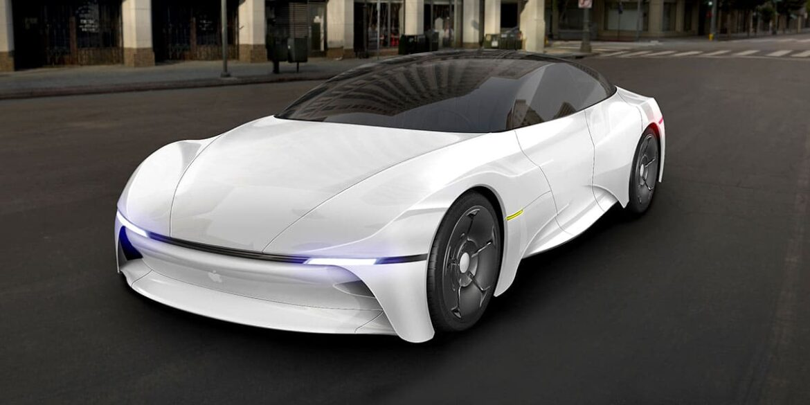 Apple Car Is Heard About Again, Rumors Say of New Partners