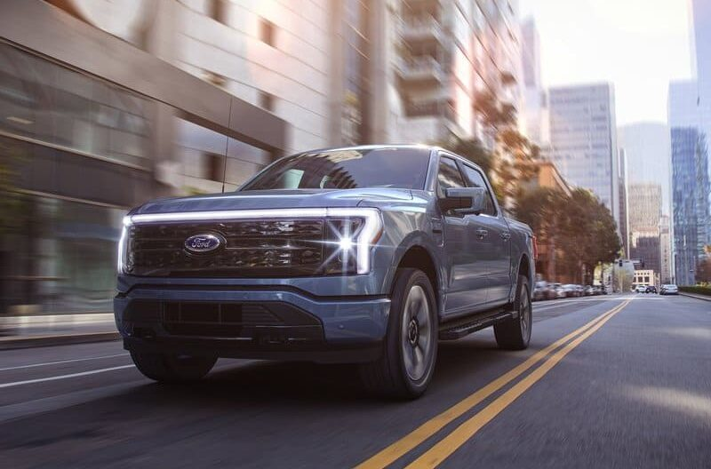 Ford F-150 Lightning Prices in USA and Canada: Let's Compare_1