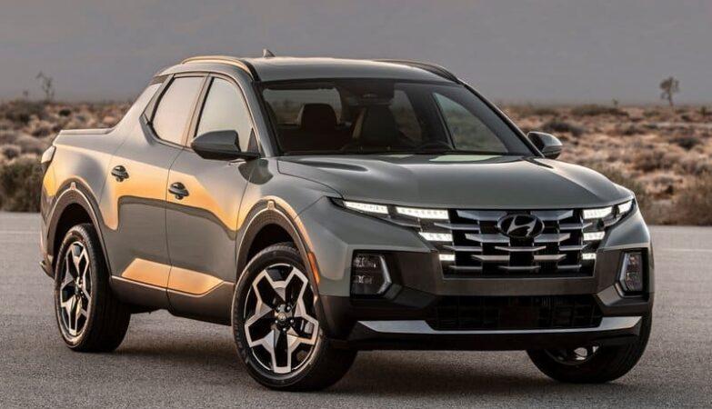 Hyundai Shares Details About the Santa Cruz Pickup_photo