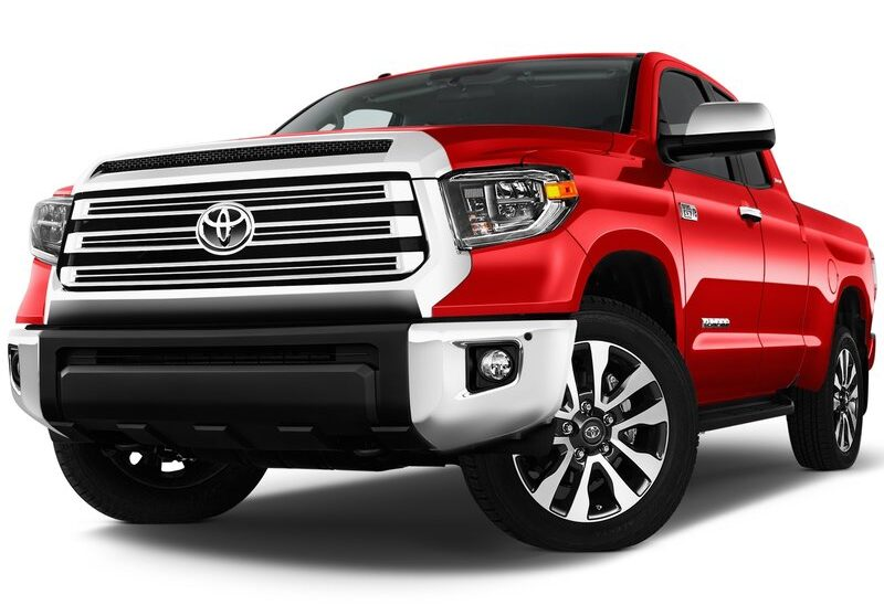Next-Generation 2022 Toyota Tundra Teased, Comes Soon_1
