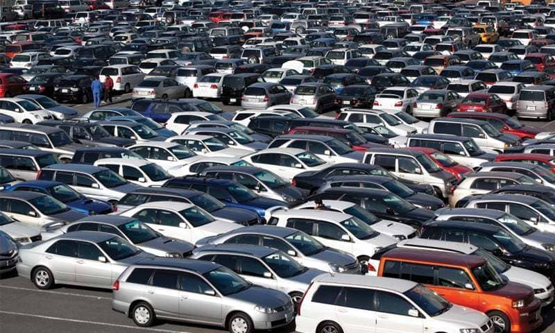 Recent Surveys Show It's Good Time to Sell or Trade-in a Car _photo