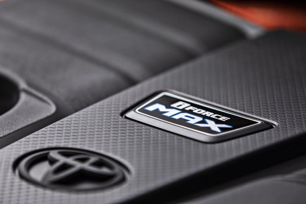 2022 Toyota Tundra Will Get Next-Gen iForce MAX Powertrain_1