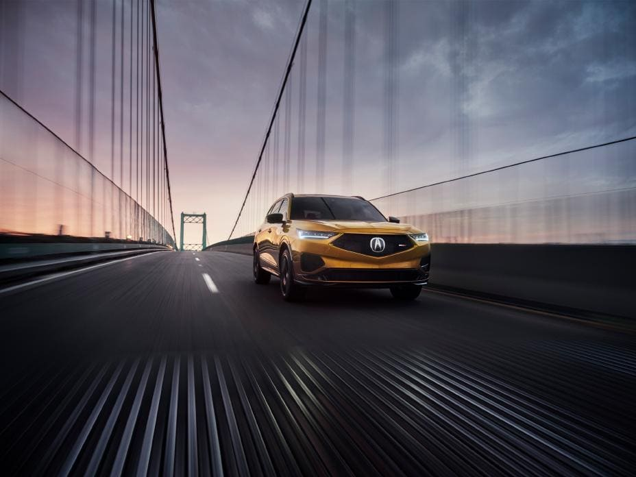 2022 Acura MDX Type S Arrives Soon, Some Details Revealed_1
