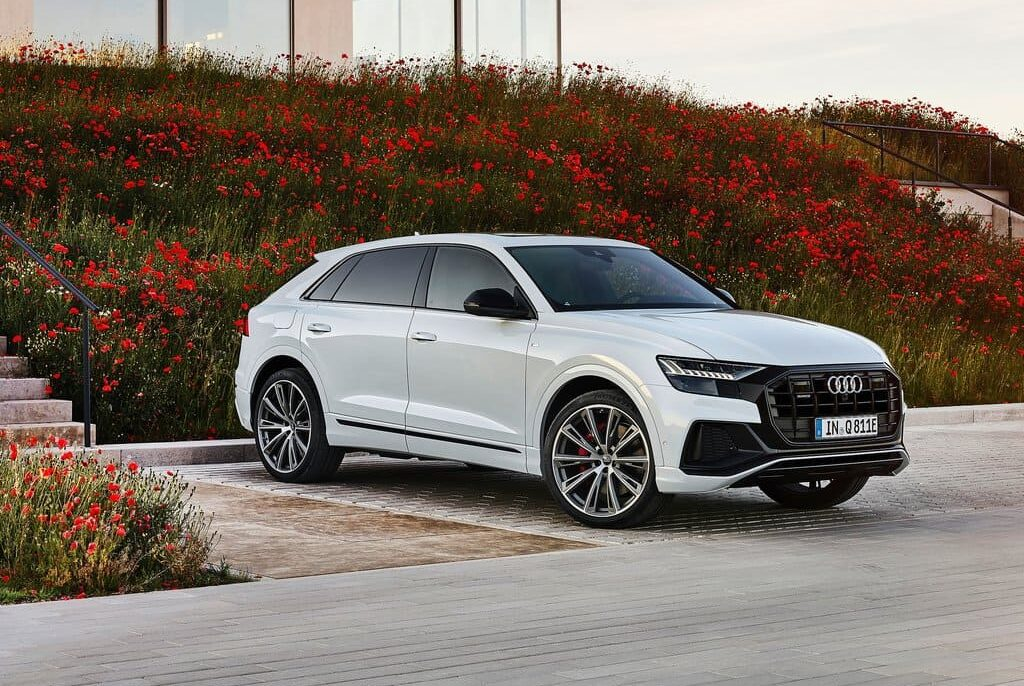 Next Audi Q8 Will be the Brand's Last Internal Combustion Engine Vehicle_1