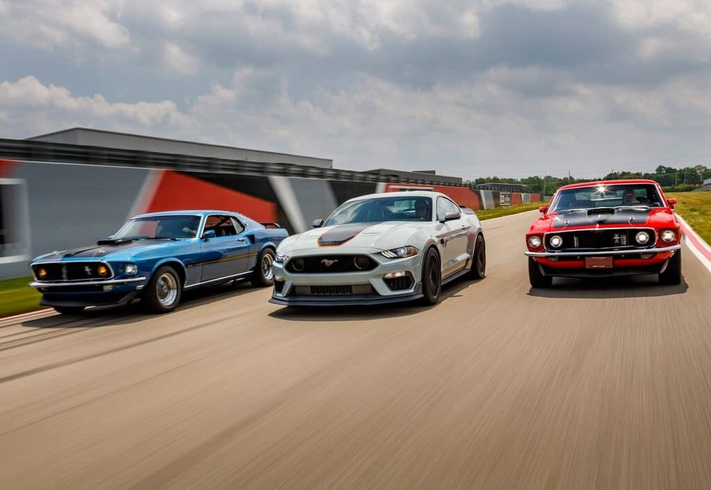 Ford Raises U.S. Prices on Eleven Models This Month_1