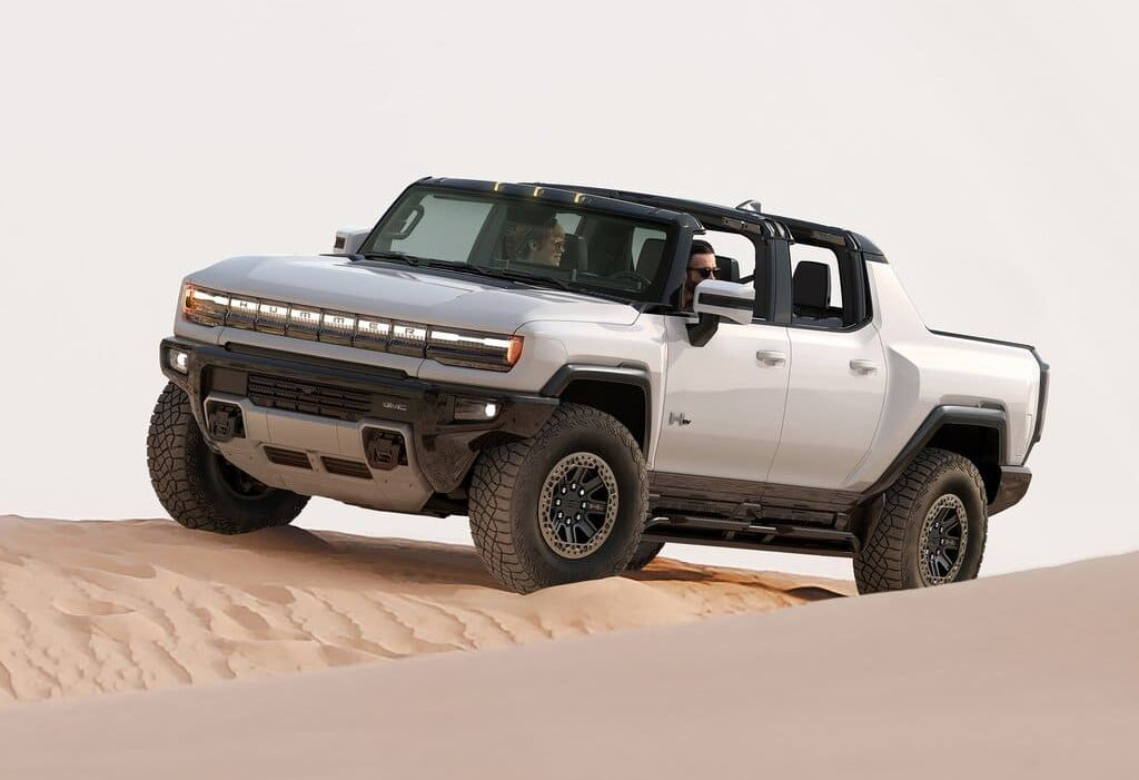 U.S. Purchasers Still Hesitate to Buy an Electric Pickup Truck: Survey_1
