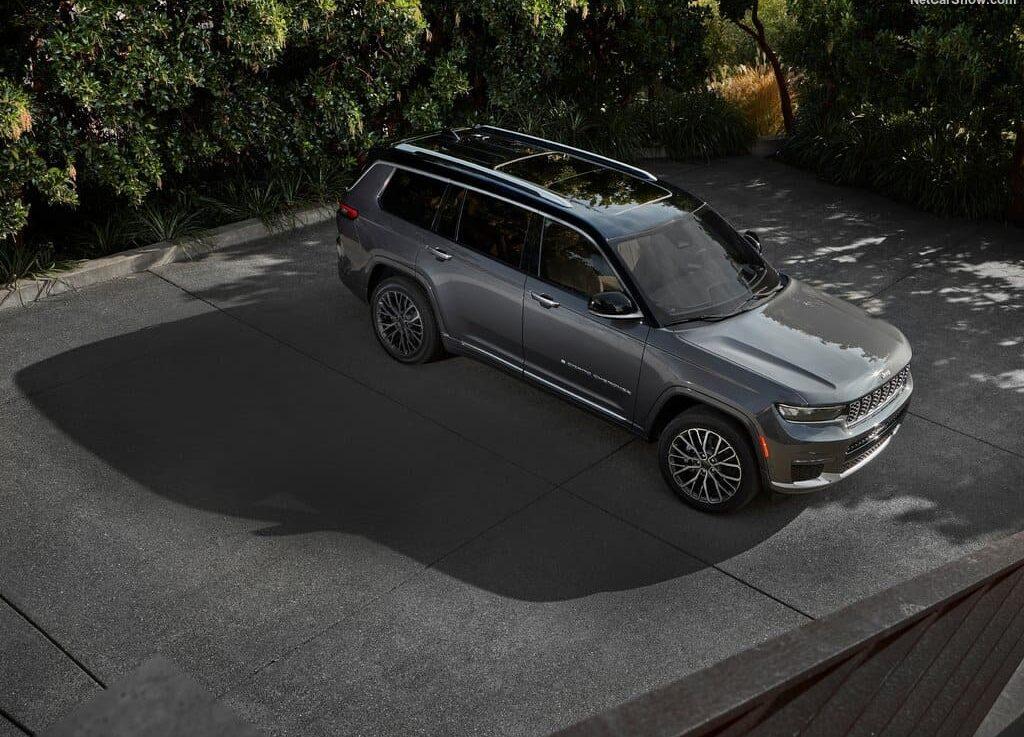 2021 Jeep Grand Cherokee L 3-Row Has Reached U.S. Dealerships_1