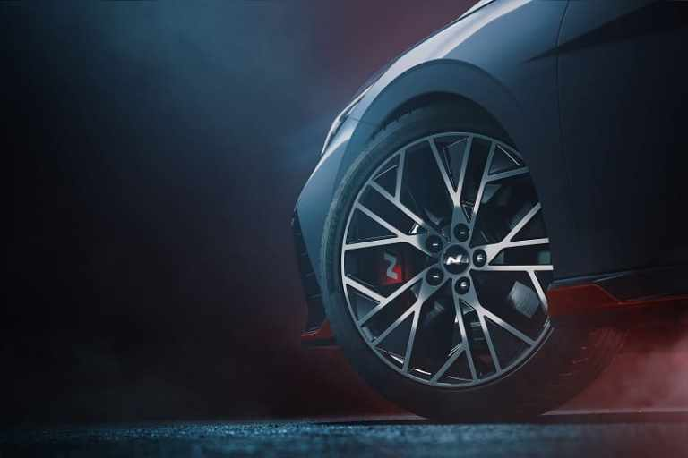 Hyundai Released a Short Video Teasing a Nurburgring Event on July 14_1
