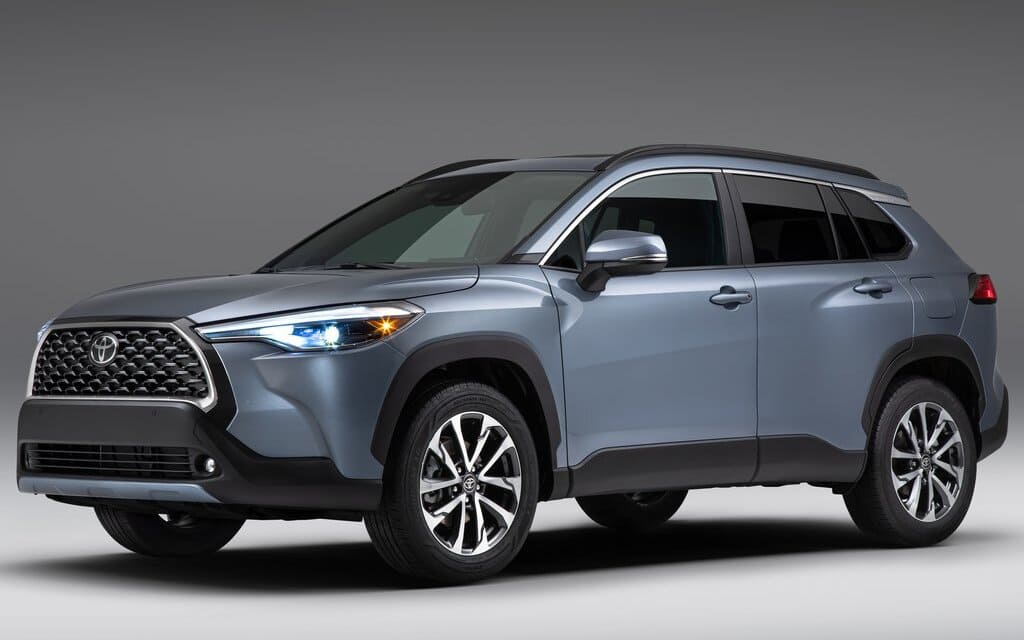 2022 Toyota Corolla Cross: Real Advantages Found Out image