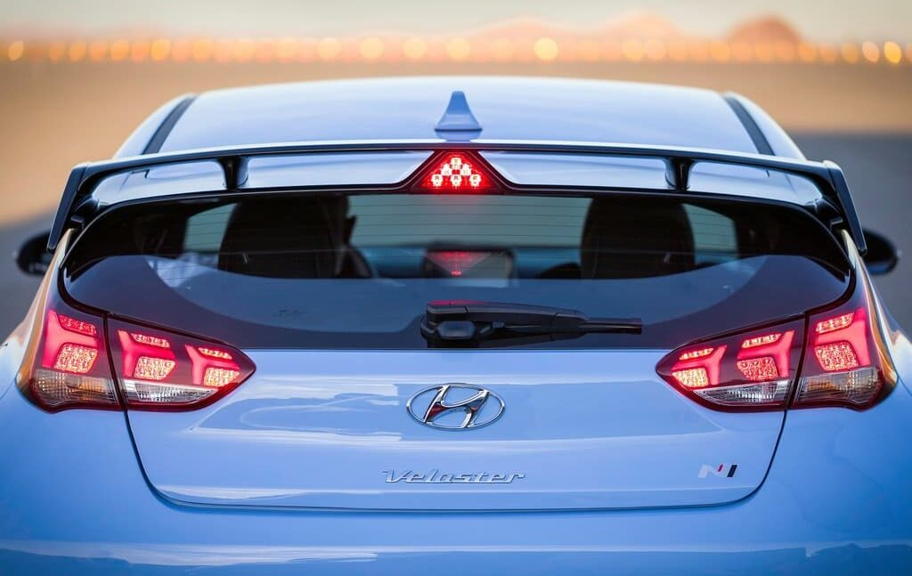 Hyundai Veloster Killed For 2022 Model Year Except For N Model_1