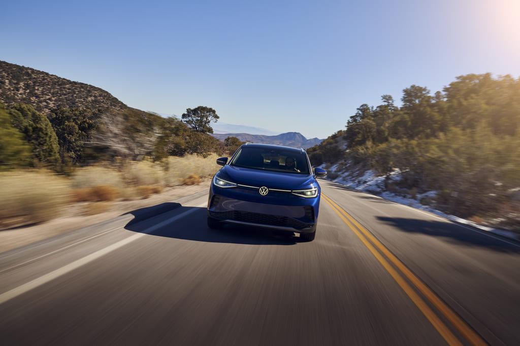 Volkswagen ID.4 Pro S with Gradient Package image