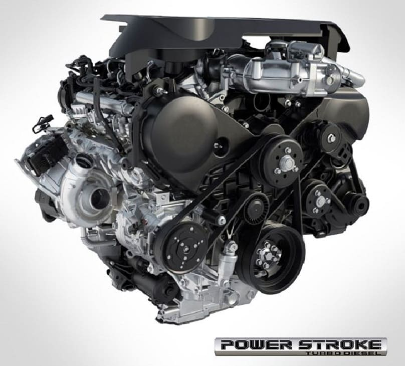 Ford F-150 Will Lose Its Diesel Engine_1
