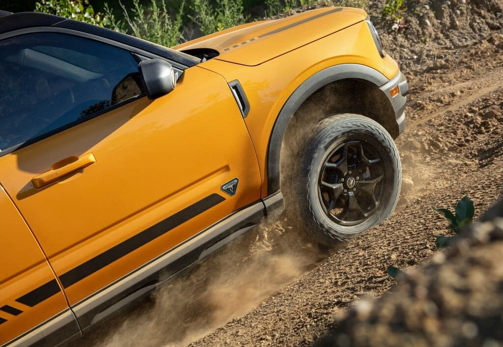 Ford Bronco Sport Enters Its Next Model Year, Orders Open Up On August 1_photo