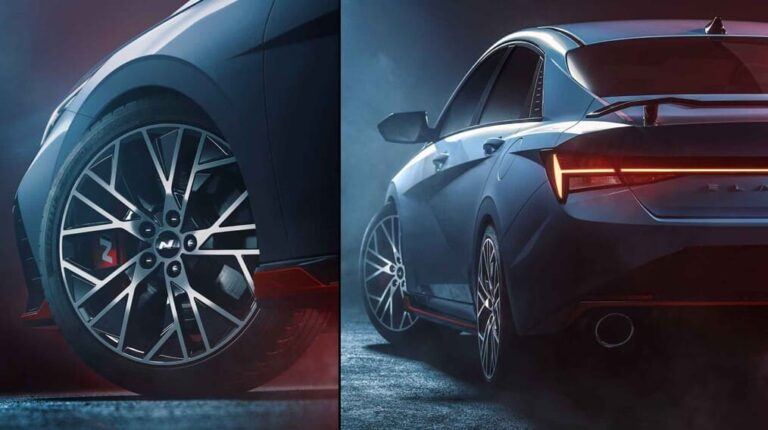 Hyundai Сonfirms the Date for U.S. Debut of a Hot Elantra N image