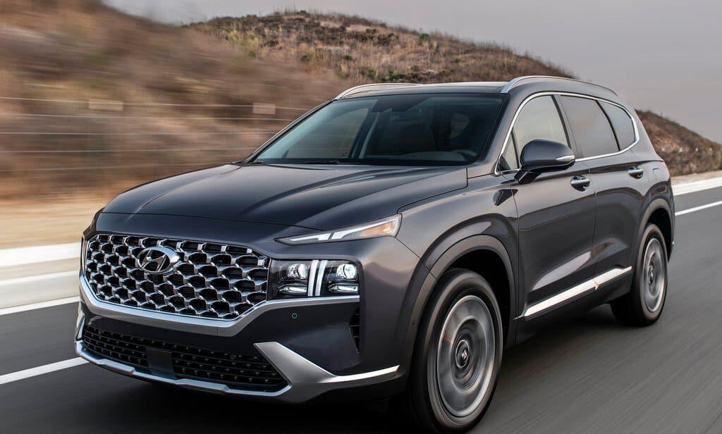 2022 Hyundai Santa Fe Receives a New Trim Level Priced at $33,485_photo