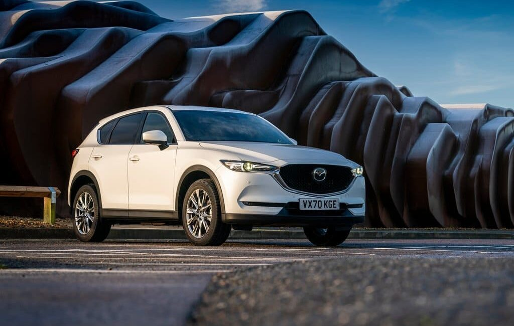 Next Mazda CX-5 Is Due in 2022, Debuts New Platform, Straight-Six Engine_1