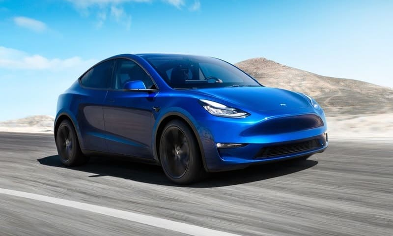 Tesla Model Y image