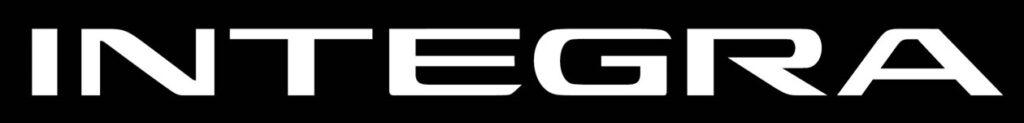 New Acura Integra Logo
