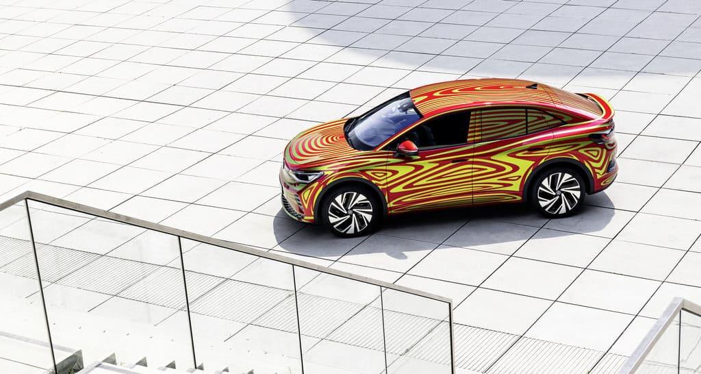 Volkswagen ID.5 image