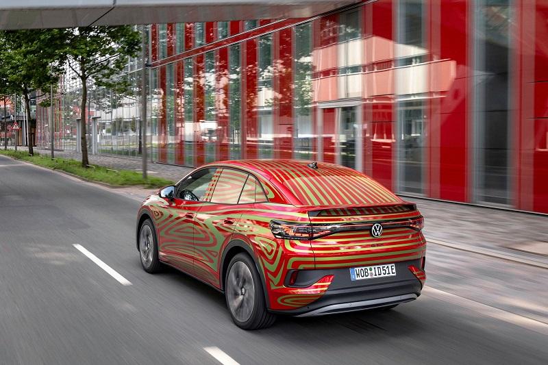 Volkswagen ID.5image