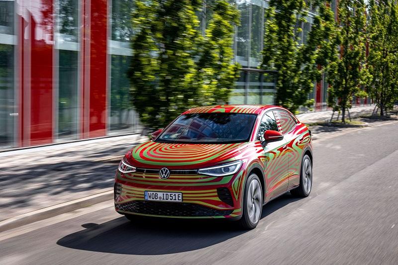 Volkswagen ID.5 1image